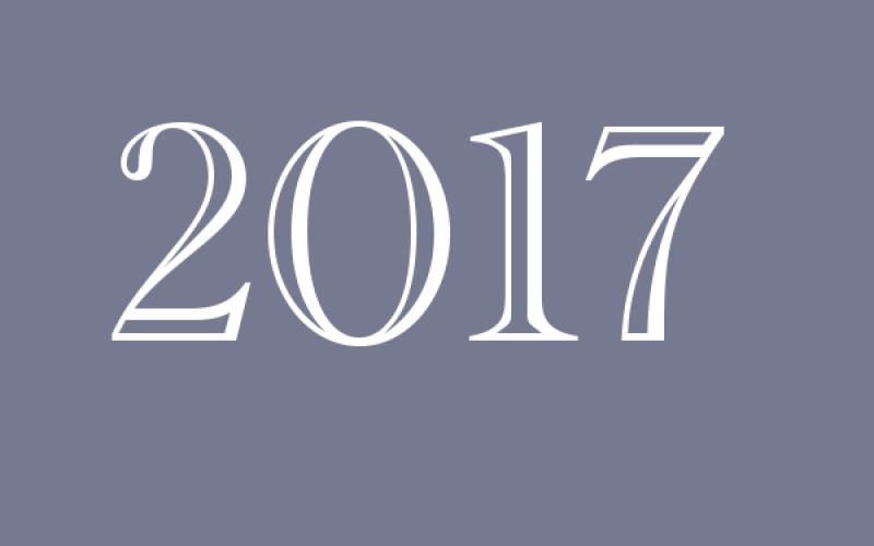 Third Thursday Report 2017
