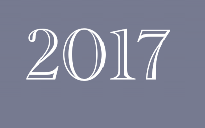 Social Committee Report 2017