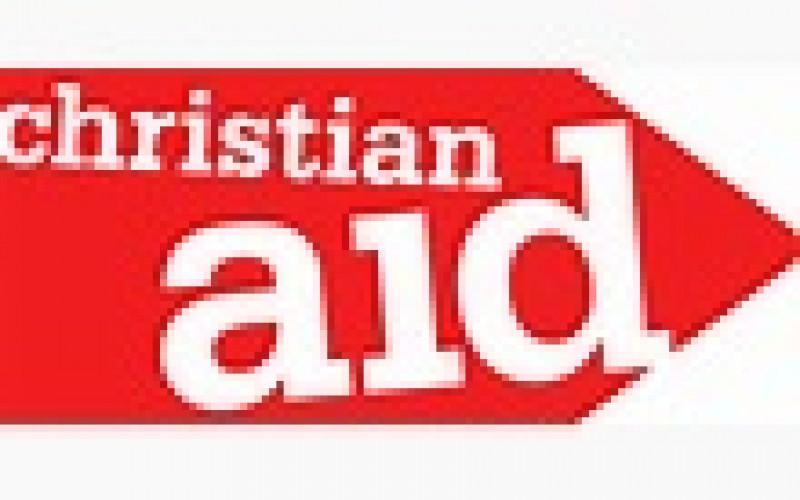Christian Aid Week 12-18th May 2019
