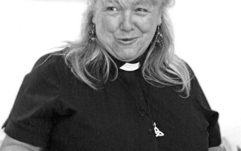 Vicar's letter March 2019