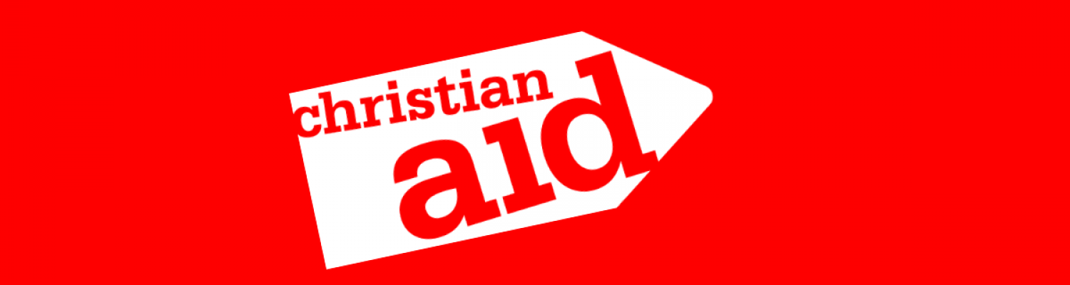 Christian Aid Poverty Billboard